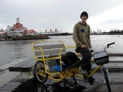 American Rickshaw