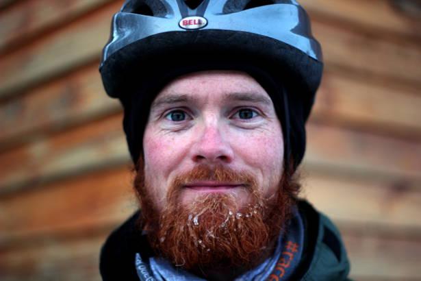 Tim Moss