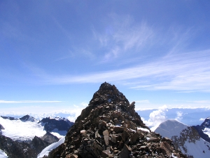 How To: Climb an Unclimbed Mountain