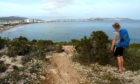 Crossing Ibiza