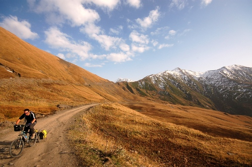10 Tips For Your First Big Bicycle Expedition