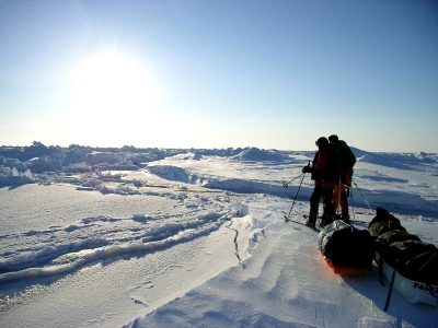 10 Tips For Your First Polar Expedition