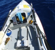 10 Tips For Your First Ocean Rowing Expedition
