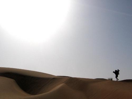 Tour of Oman Bike Race