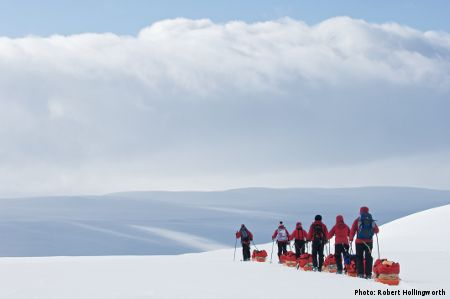 10 Tips for Making a Living out of Expeditions
