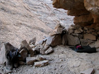 Expedition Report: Dhofar Mountains Oman