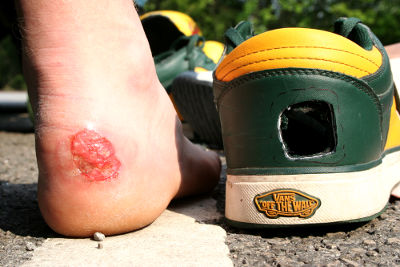 10 Tips For Your First Skate Boarding Expedition - Dave Cornthwaite