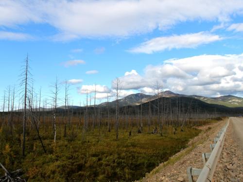 Expeditions and Trekking in Hokkaido