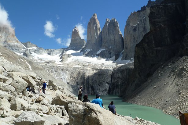 Top 10 Things to do in Patagonia