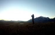 Walking Across Patagonia Video