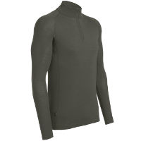 Best Base Layer - Icebreaker Merino Wool