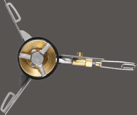 Primus OmniLite Ti - Titanium Multi Fuel Stove Review
