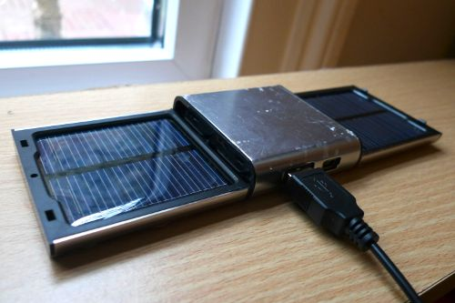 Solar Technology Freeloader Classic