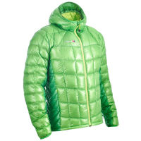Best Midlayer: Berghaus Ilam Down Jacket