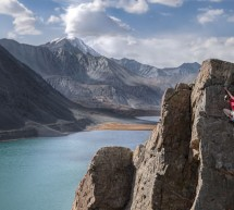 Planning for the Unknown: Climbing in the Altai