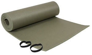 Best Sleeping Pads - Foam Roll Mats