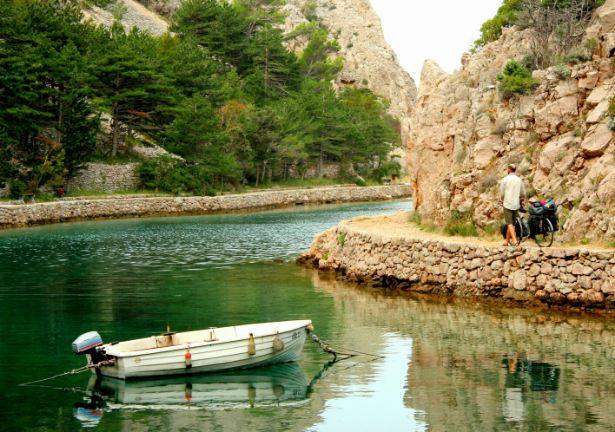 Photographs from the Croatian Coast
