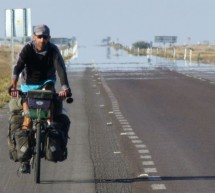 Cycle touring for 16 years…and still going