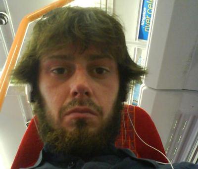Alex Hibbert - Expedition Beard