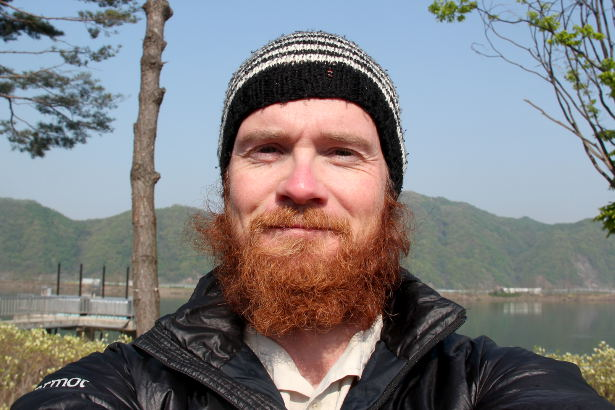 10 Reasons Not to Grow an Expedition Beard