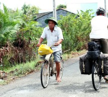 See our footage of cycling through South East Asia
