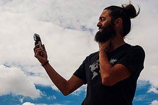 Expedition Beard - Thomas Kovacs
