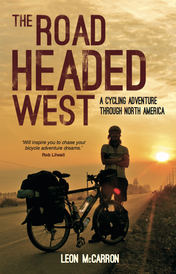 The Road Headed West by Leon McCarron