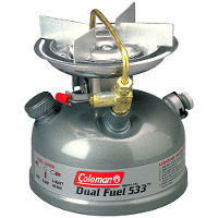 Coleman Sportster II Multi-fuel Stove