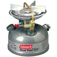 Coleman Sportster II Multi-fuel Stove