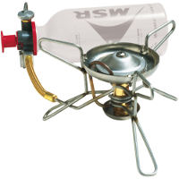 MSR Whisperlite Multi Fuel Stove
