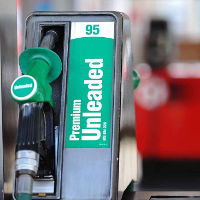 Fuel: Unleaded Petrol/Gasoline