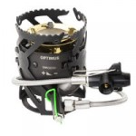 Optimus Polaris Multi Fuel Stove