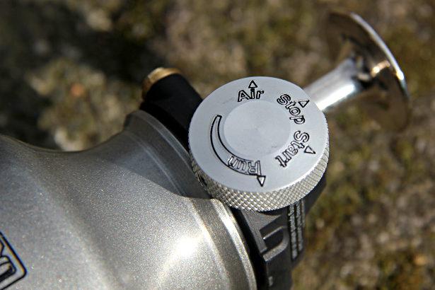 Soto Muka Multifuel Stove