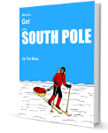 How To Get To The South Pole