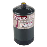 16.4oz Steel Gas Canister
