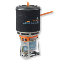 All-in-One Stove: Jetboil Joule