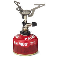 Gas Canister Stoves