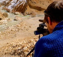 10 Tips for Filming Your First Expedition
