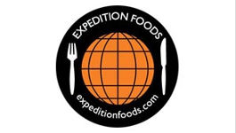Dehydrated Expedition Rations - Expedition Foods