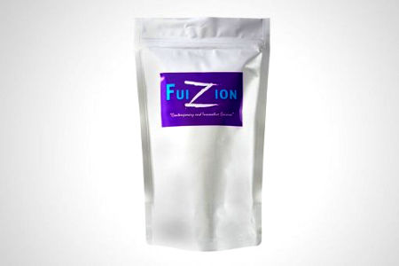 Dehydrated Expedition Rations - Fuizion