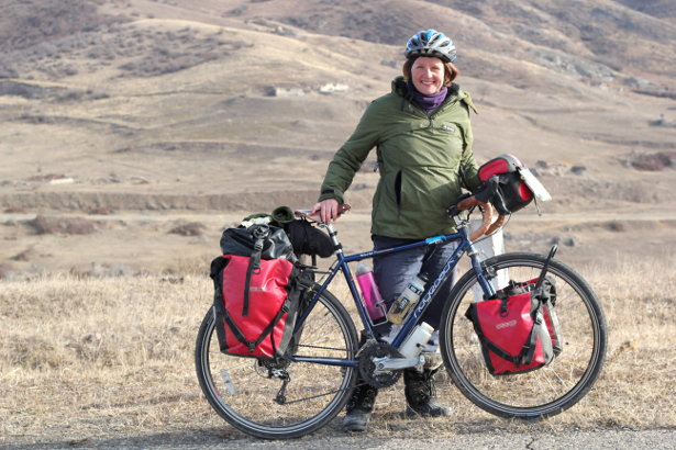 How To Get Expedition Sponsorship - Ridgeback Panorama
