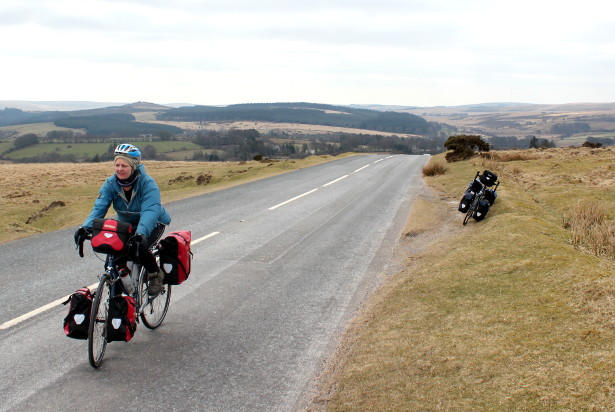 How To Plan An Expedition - Cycling across Dartmoor