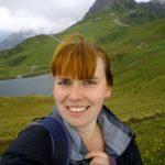 Amanda McDonnell - Running the Channel Islands