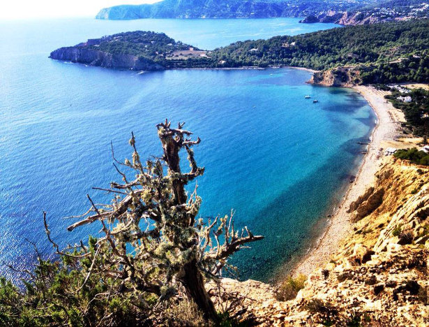 Photo from Walking Ibiza (www.walkingibiza.com)