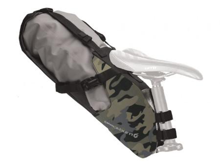 Blackburn Outpost bikepacking bag
