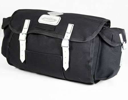 Carradice Original Saddlebag