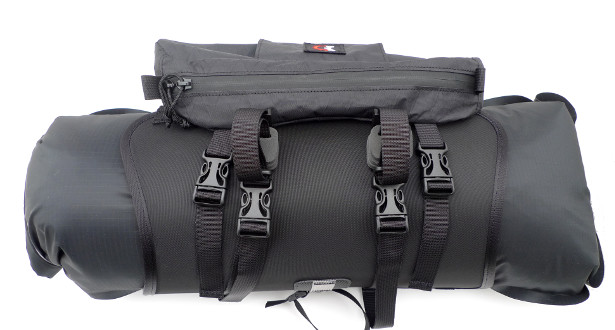 Revelate bikepacking bag
