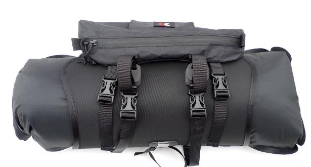Revelate bikepacking bag
