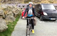 Cycling the Welsh Three Peaks