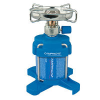 Pierceable (Puncture) Gas Canister Stove